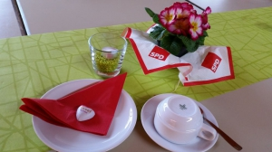 ASF-Frauenfr�hst�ck in Niestetal