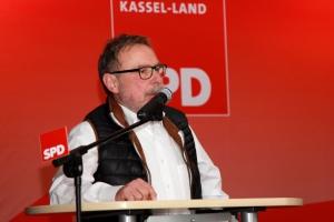 UB-Parteitag 2017 in Fuldabrück