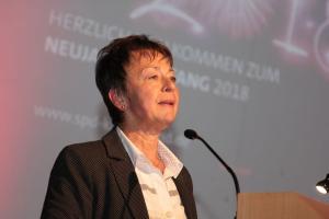 Neujahrsempfang in Schauenburg