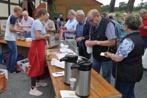 Sommerfest im Tierpark Sababurg