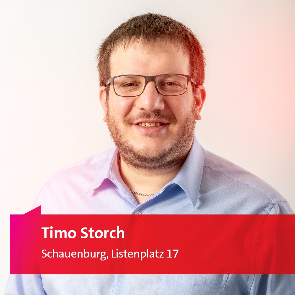 Timo Storch