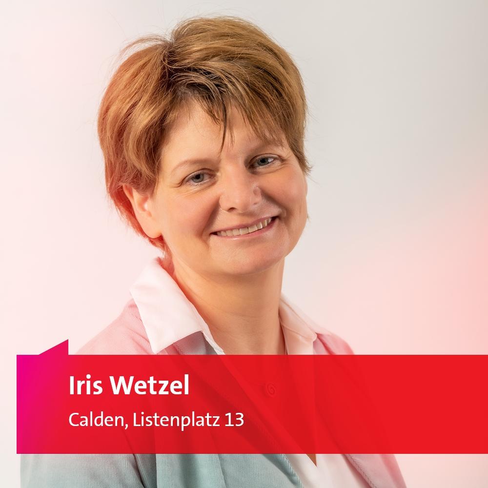 Iris Wetzel