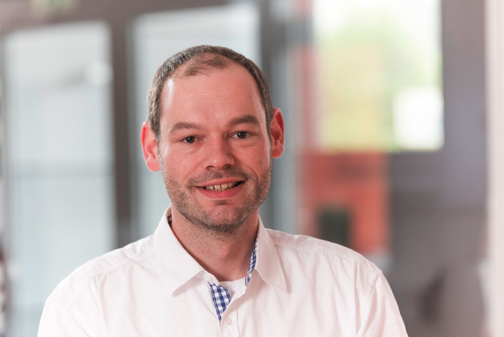 Sebastian Keese SPD