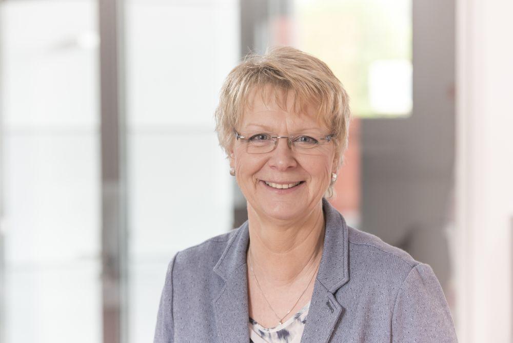 Marianne Freitag-Thiele SPD