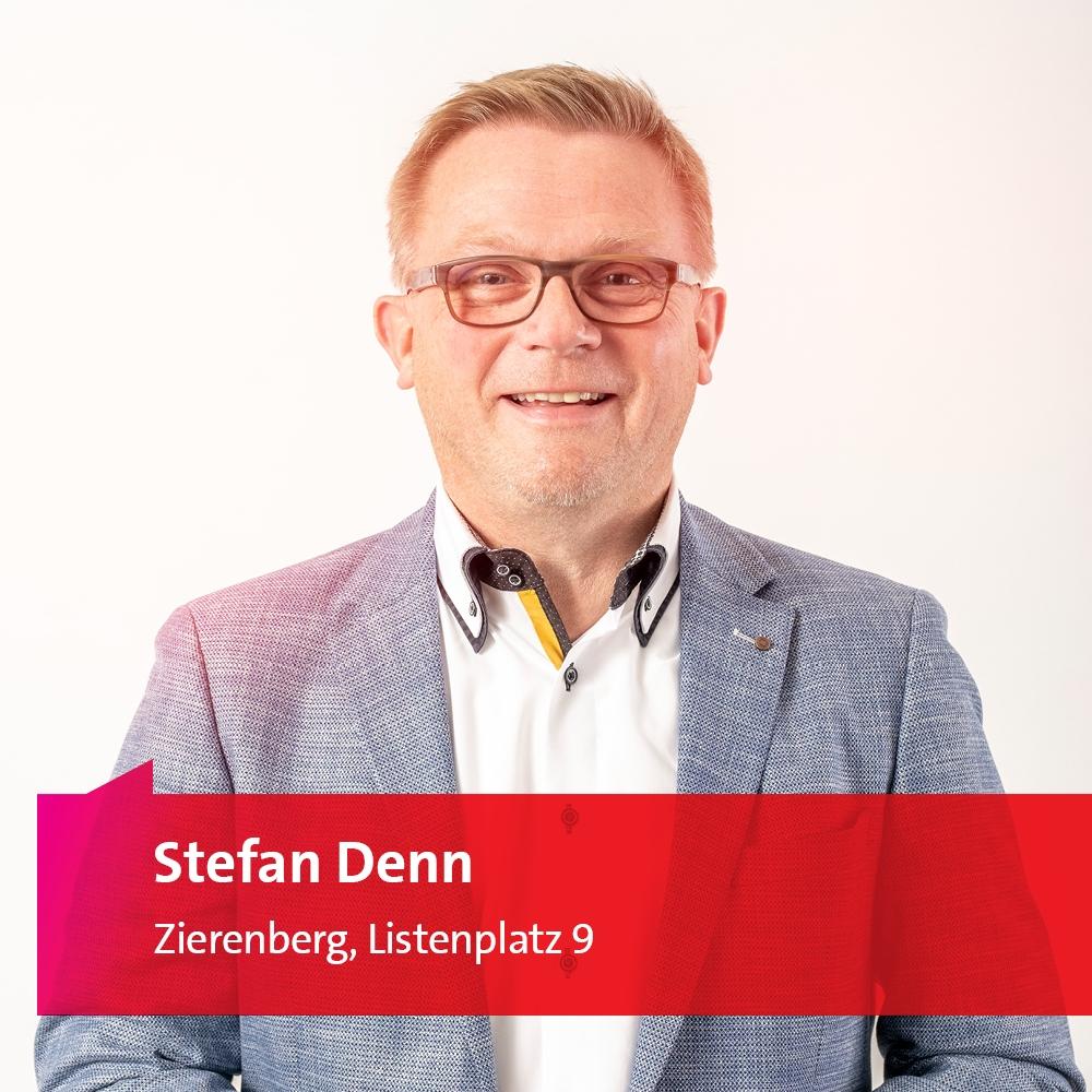 Stefan Denn