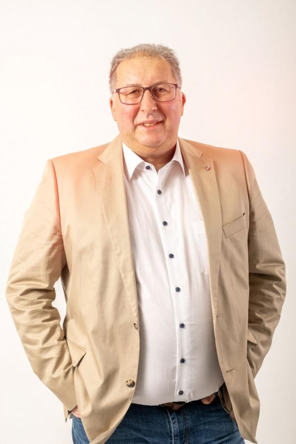 Manfred Ludewig